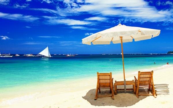 Wonderful-Beach